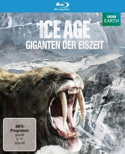 Ice Age-Giganten Der Eiszeit
