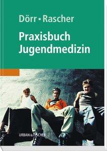 Praxisbuch Jugendmedizin
