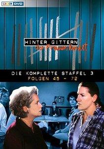 Hinter Gittern,Staffel 3-Der Frauenknast