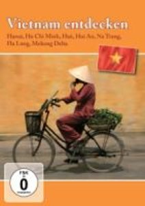Vietnam Entdecken