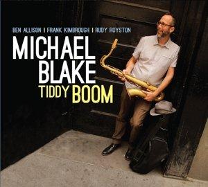 Tiddy Boom