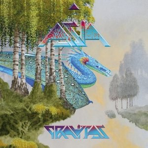 Gravitas (Ltd.Digipak+DVD+T-Shirt Gr.XL)
