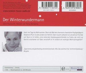 Der Winterwundermann