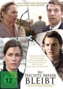 Bis nichts mehr bleibt (DVD)