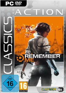 CLASSICS ACTION: Remember Me