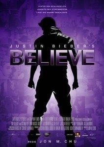 Justin Biebers Believe