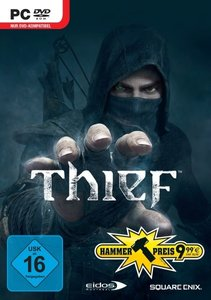Thief (Hammerpreis). Für Windows 7/8