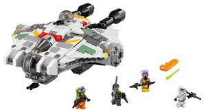 LEGO® Star Wars 75053 - The Ghost