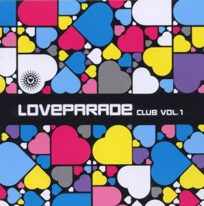Loveparade Club Vol.1