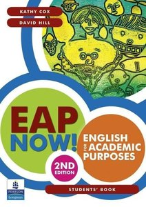 EAP Now! New Edition Students' Book