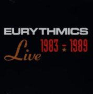 Live 1983-1989