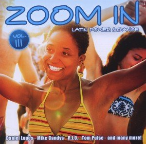 Zoom In Vol.3-Latin Power & Dance