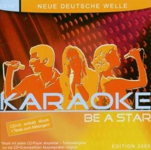 Karaoke CDG Neue Deutsche Welle