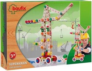 Stadlbauer 13110420 - Superkran Bauset