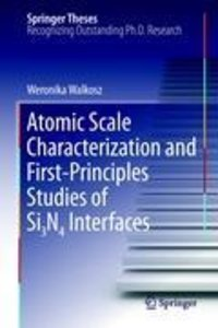 Atomic Scale Characterization and First-Principles Studies of Si