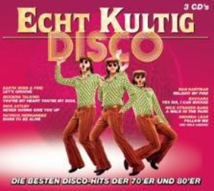 Echt Kultig-Disco