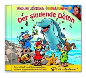Der singende Delfin