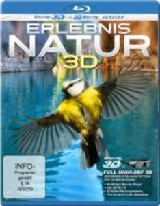 Erlebnis Natur 3D