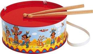Simm 52607 - Trommel Indianer