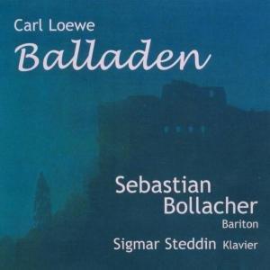Carl Löwe Balladen