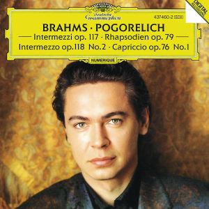 Rhaps.op.79/Intermezzi op.117