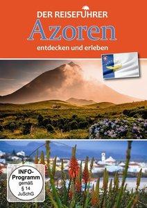 Azoren-Der Reiseführer