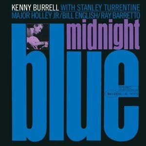 Midnight Blue-Ltd.Edt 180g