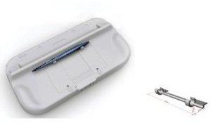Speedlink SL-3468-WT WiiU PILOT STYLE Touch Pen, weiß