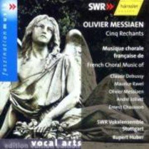 Französische Chormusik