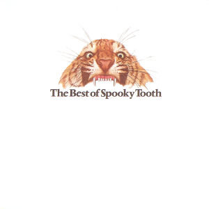Best Of Spooky Tooth