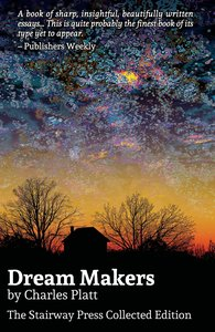 Dream Makers, the Stairway Press Collected Edition