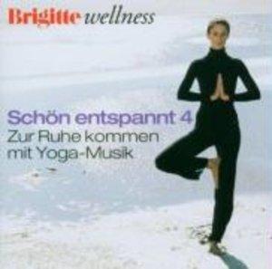 Brigitte Schön Entspannt 4 Yoga