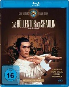 Das Höllentor der Shaolin (Shaw Brothers)