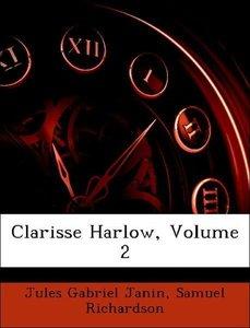Clarisse Harlow, Volume 2