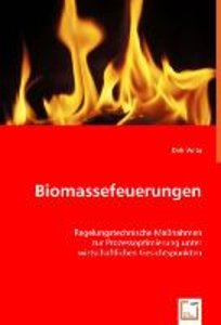 Biomassefeuerungen