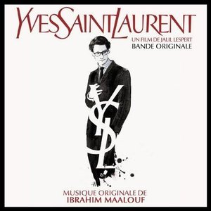 Yves Saint Laurent - Filmmusik