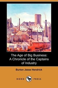 The Age of Big Business