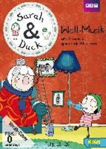 Sarah und Duck - Woll-Musik