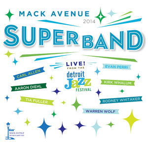 Live From The Detroit Jazz Festival ? 2014
