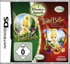 TinkerBell + TinkerBell: Die Suche nach dem verlorenen Schatz
