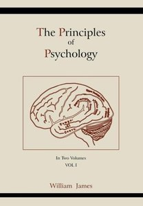 The Principles of Psychology (Vol 1)
