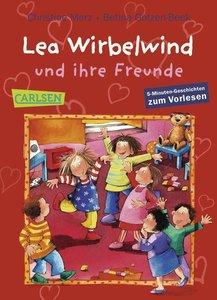 Lea Wirbelwind und ihre Freunde