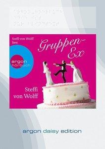 Gruppen-Ex (DAISY Edition)