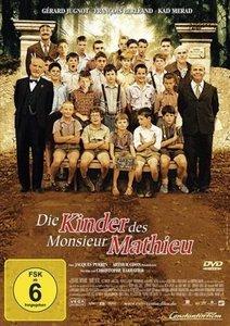 Die Kinder des Monsieur Mathieu