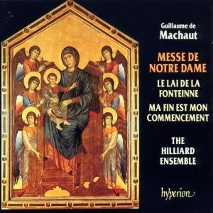 Mass De Notre Dame