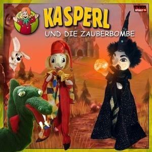 Kasperl und die Zauberbombe