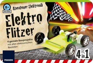 SmartKids Abenteuer Elektronik Elektroflitzer