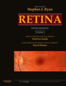 Retina: Expert Consult Premium Edition: Enhanced Online Features