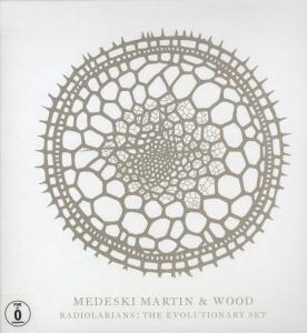 Medeski, M: Radiolarians: The Evolutionary Set