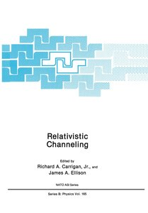Relativistic Channeling